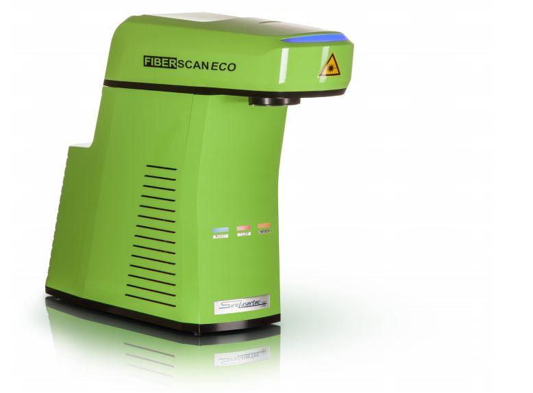 FibreScan Eco Machine